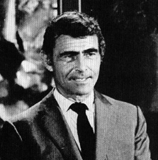 rod serling books
